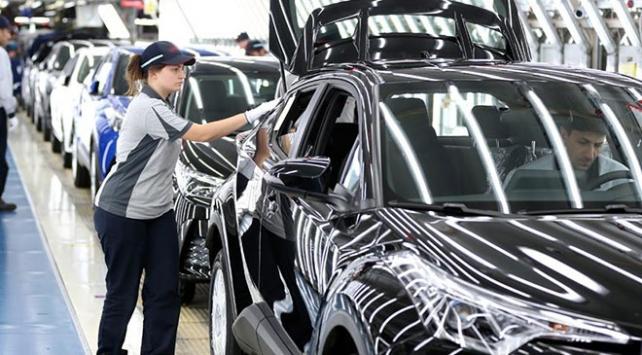 Cumhurbaşkanlığı Yatırım Ofisinden otomotiv yatırımcılarına çağrı