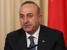 Bakan Çavuşoğlu: Sınır ötesindeki terörle mücadelemiz devam edecek