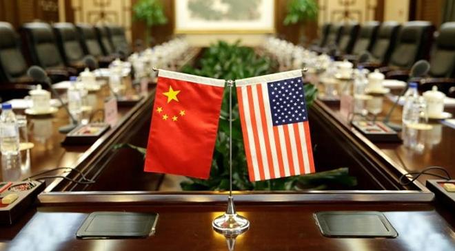 ABD ile Çin arasındaki müzakerelerde fikir birliği sağlandı