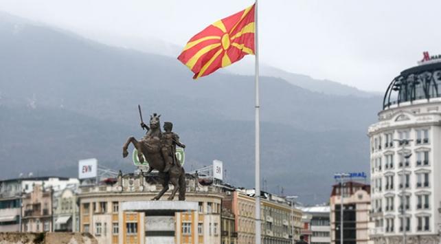 Kuzey Makedonyada ilticası kabul edilmeyen BAE vatandaşı Avrupaya gitti