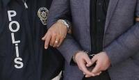 HDP Bozova İlçe Başkanı Yıldırım gözaltına alındı