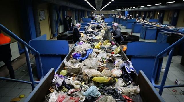 Türkiyede bir ilk: Sıfır atık ilçesi kuruluyor