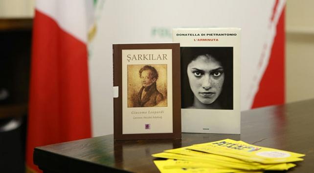 Ankara Kitap Fuarının bu yılki konuk ülkesi İtalya