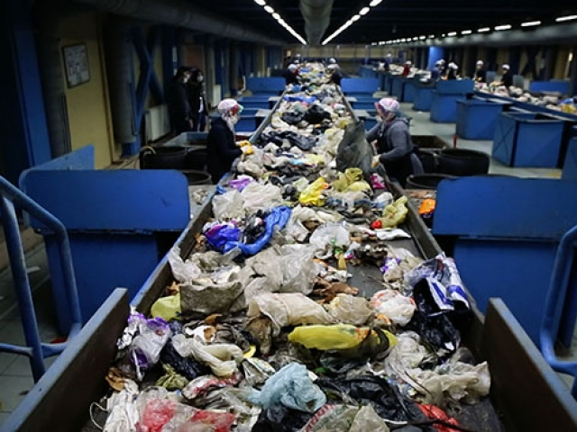 Türkiye'de bir ilk: Sıfır atık ilçesi kuruluyor