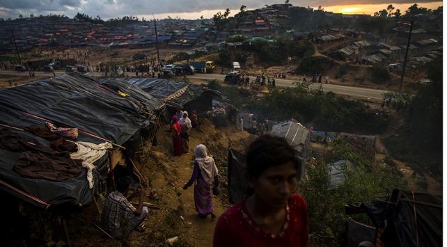BMden Arakanlı Müslümanlar için yardım çağrısı