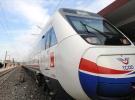 ErzincanTrabzon demiryolu hattı proje çalışması devam ediyor