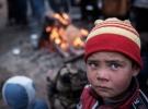 Dünyadaki çatışmalar 5 yılda 500 bin bebeği canından etti