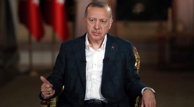 Cumhurbaşkanı Erdoğan: FETÖcülerin bir kısmını paketledik, diğer paketler de gelecek