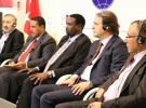 Stratejik Düşünce Enstitüsü'nden Uluslararası Sistemin Kıskacında Sudan paneli