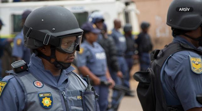 Güney Afrikada eski diplomata yolsuzluk suçlaması