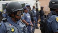Güney Afrika'da eski diplomata yolsuzluk suçlaması
