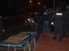 Adıyaman'da inşaat malzemeleri çalan 2 kişi yakalandı