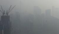Kolombiya'da hava kirliliği uyarısı
