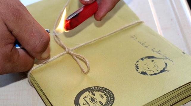 YSK Başkanı Güvenden seçim güvenliği açıklaması