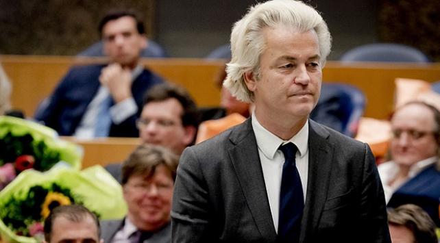 Hollandada Wildersten çifte vatandaşlar oy kullanmasın ve seçilmesin teklifi