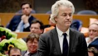 Hollanda'da Wilders'ten 'çifte vatandaşlar oy kullanmasın ve seçilmesin' teklifi