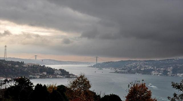 Türkiyede 2018 yılında 840 ekstrem hava olayı kaydedildi
