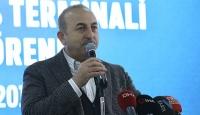 """""""Cumhur İttifakı'nı milletin bekası için kurduk"""""""