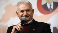 Binali Yıldırım: İstanbul'da trafik sorununu çözerim