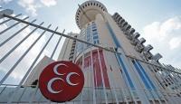 MHP 20 belediye başkan adayını daha açıkladı