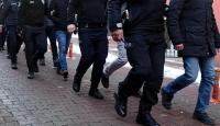 Şanlıurfa'da terör operasyonu: 10 gözaltı