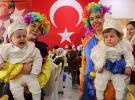 Görevlendirme yapılan belediye 168 çocuğu sünnet ettirdi