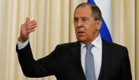 Rusya Dışişleri Bakanı Lavrov: Rusya, İdlib'de uluslararası insani hukuka saygı gösterecek
