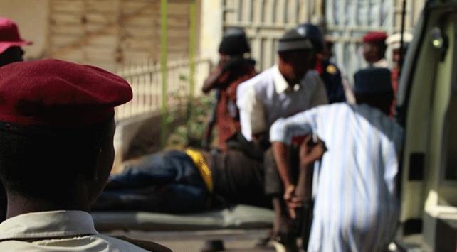 Boko Haram sabah namazında camiye saldırdı: 11 ölü