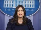 Beyaz Saray Sözcüsü Sanders'a Rusya sorgulaması