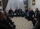 Bakan Soylu'dan 15 Temmuz şehidinin ailesine ziyaret