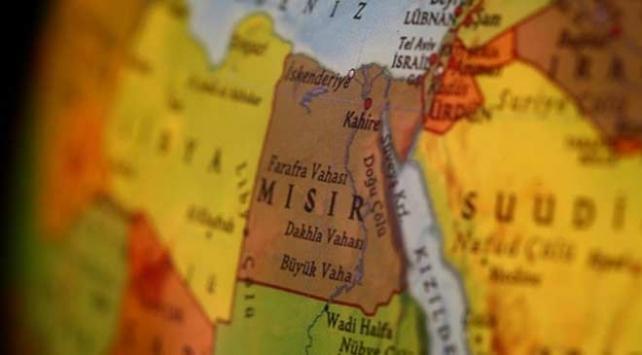 Katar Mısırdaki silahlı saldırıyı kınadı