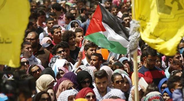 """Hamastan Fetihin """"İslami Cihad Hareketi"""" kararına tepki"""