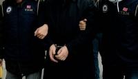 Kırmızı bültenle aranan DEAŞ'lı teröristler Bursa'da yakalandı