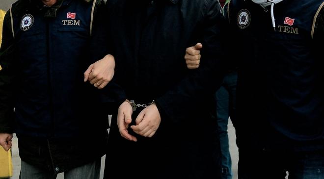 Kırmızı bültenle aranan DEAŞlı teröristler Bursada yakalandı