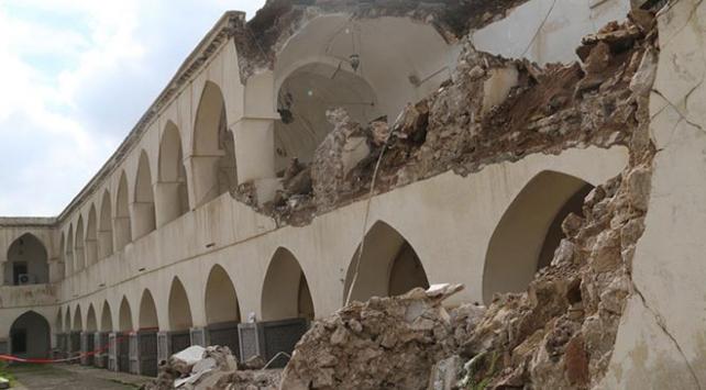 Osmanlı Kışlası'nın yeniden inşası gündemde