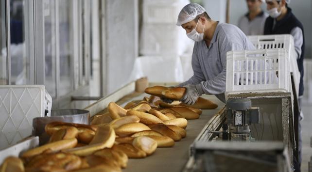 """""""Her yıl 500 bin ton ekmeği çöpe atıyoruz, israfı önlemek zorundayız"""""""