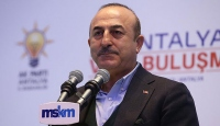 Bakan Çavuşoğlu: Tüm dünyada FETÖ'cü hainlerin ensesindeyiz