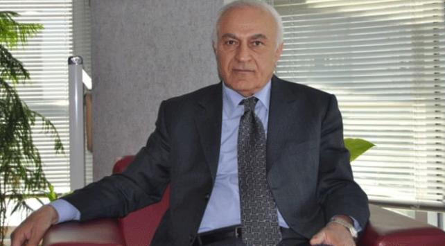 DSPnin Ankara Büyükşehir adayı Haydar Yılmaz oldu