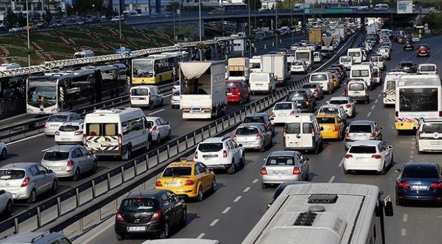 Son 3,5 ayda trafikte ölümler yüzde 35 azaldı