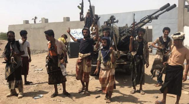 Yemende taraflar Hudeydeden çekilme konusunda anlaştı
