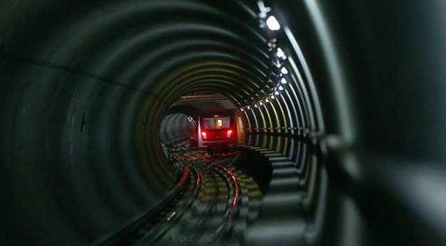 İstanbula 2 metro hattı daha geliyor