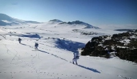 Kış-2019 Birleşik Müşterek Fiili Tatbikatı devam ediyor