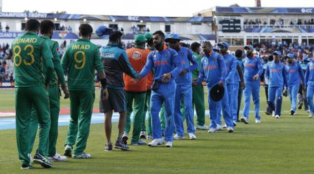 Pakistan-Hindistan gerilimi krikete sıçradı