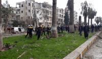 İdlib'de art arda 2 bombalı saldırı: 9 sivil hayatını kaybetti