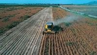 Çiftçiye 3 milyar lira destek ödemesi yapılacak