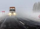 Ardahan-Erzurum kara yolu ulaşıma kapandı