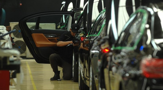 ABD: Alman otomobilleri ulusal güvenlik tehdidi