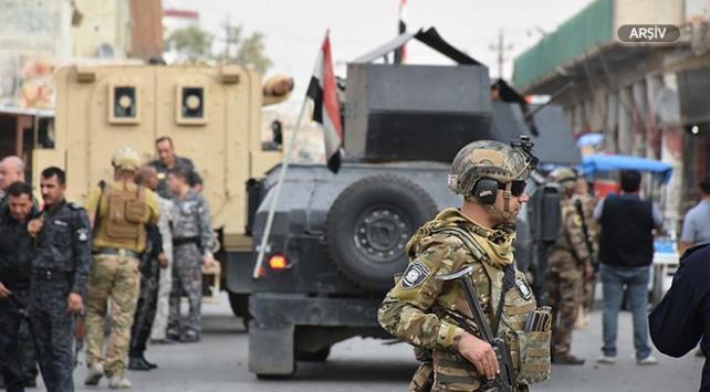 Irakta DEAŞ saldırısı : 3 ölü