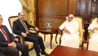 Türkiye-Katar arasında posta alanında iş birliği