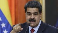 Maduro'dan Trump'ın konuşmasına Nazi benzetmesi